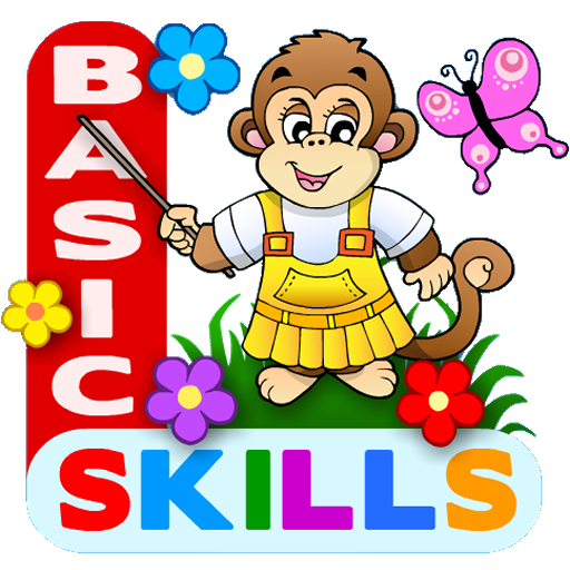 Abby - Basic Skills - Preschool