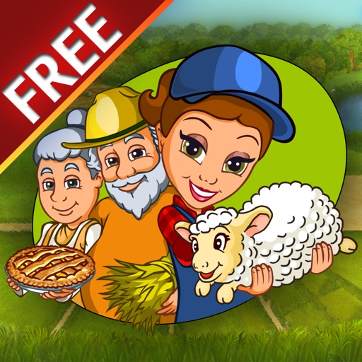 Ферма Мания HD Free