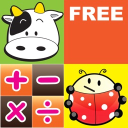 Calculator-Animals Buddy Free