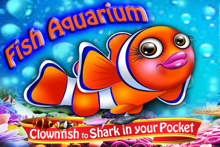 Fish Aquarium screenshot-0