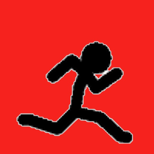Adventure of Stickman: Jump and Run - Action Game