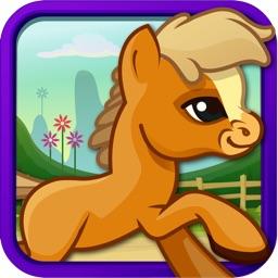 Pony Dash HD by KLAP