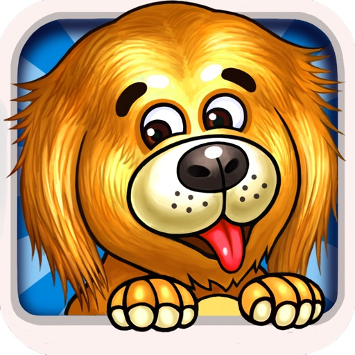 Awesome Puppy-pet dress up game
