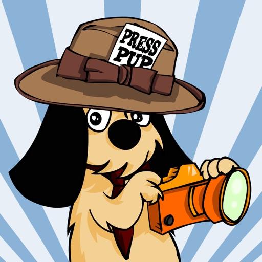Press Pup