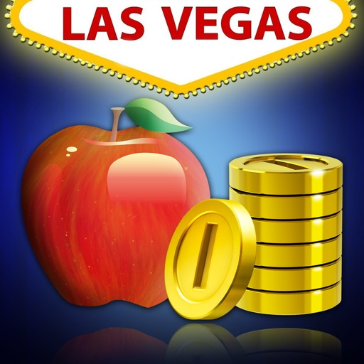 1st Las Vegas Fruit Slots Machine icon