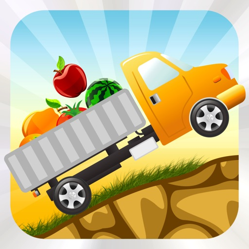HappyTruck for iPhone