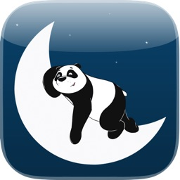Night Night Panda - A Bedtime Children's Book with Voiceovers in 4 Languages