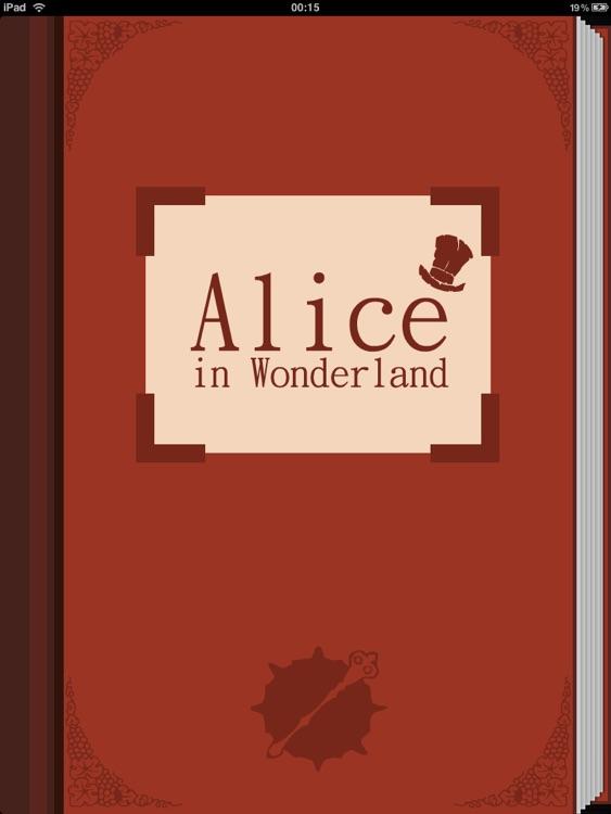 Alice in Wonderland HD