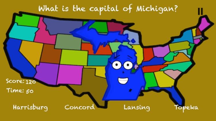 Do You Know Your USA? screenshot-3