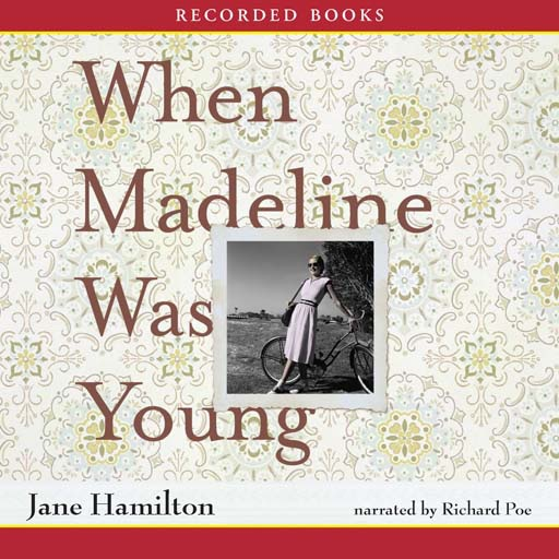 When Madeline Was Young (Audiobook)