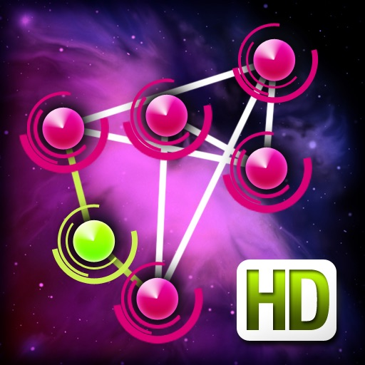 Galactic Untangle HD