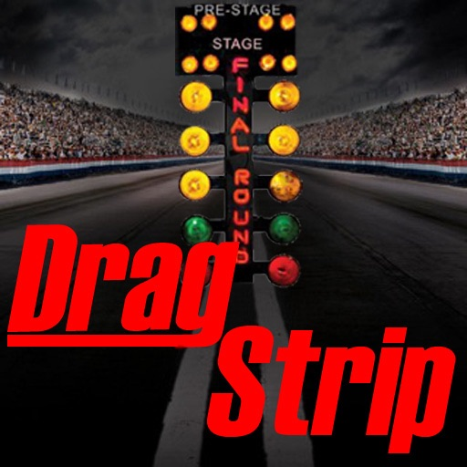 Drag Strip Final Round (Beginner)