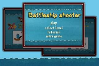 Battleship Shooter screenshot one