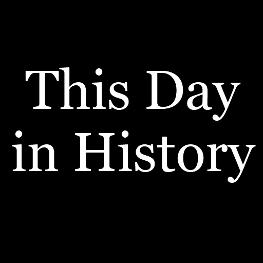 This Day in History...
