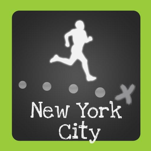 Run Map New York City