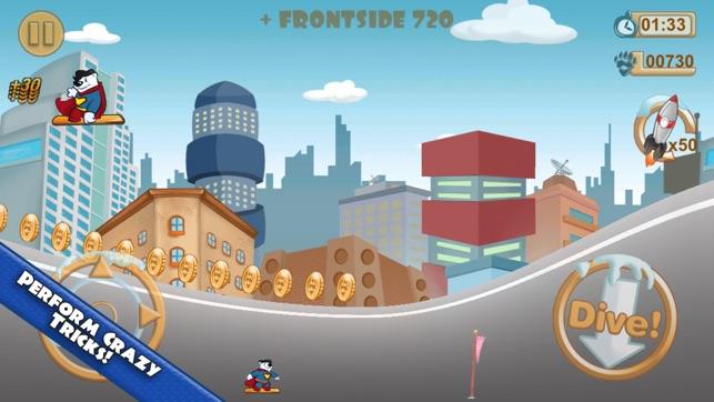 scs software tv spel
