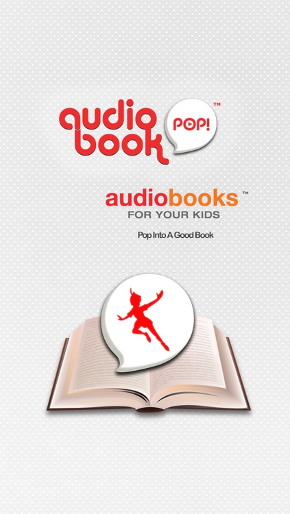 Audiobooks For Your Kids screenshot-4