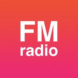 FM Radio iOS7 Edition