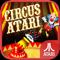 App Icon for Circus Atari App in United States IOS App Store