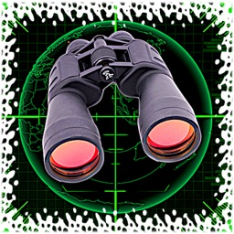 Night Vision Pro for iPhone/iPod touch