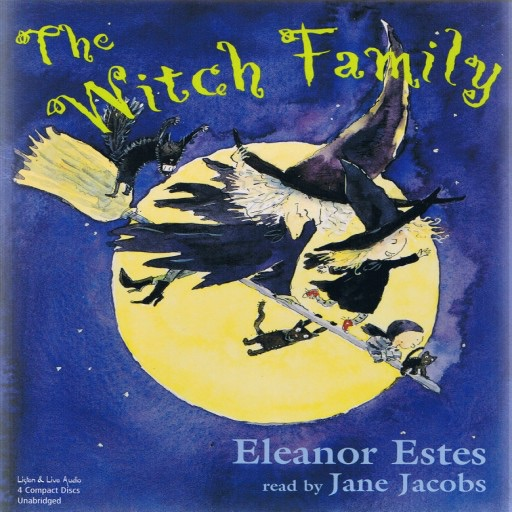 The Witch Family (Audiobook)