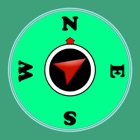 Target Compass icon