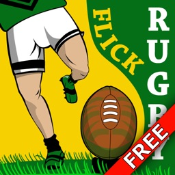Flick Rugby Free
