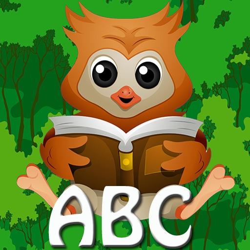 ABC Owl Preschool! HD