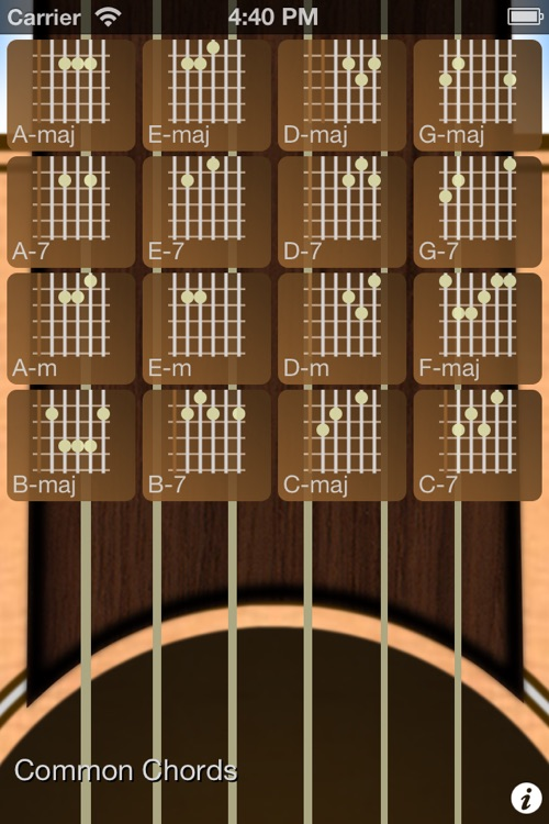 Guitar.. screenshot-0