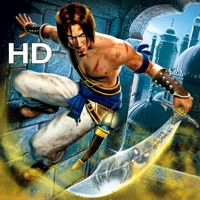 Codes for Prince of Persia Classic HD Hack