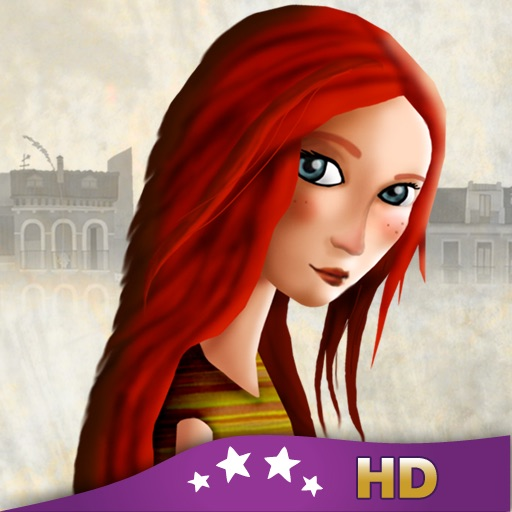 Little Urban Princess HD