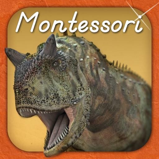 Dinosaurs - A Montessori Approach to Paleontology HD