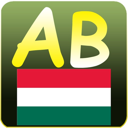 Hungarian Typing Class for iPad