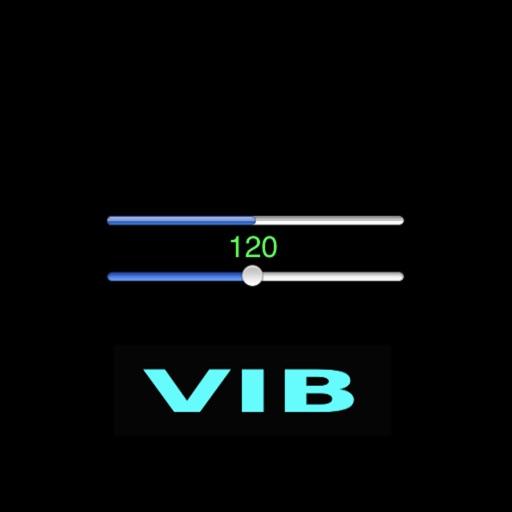 Dr Metronome Vibration iOS App