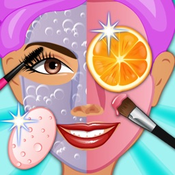Prom Night Makeover , Spa, Dressup - Free Kids Games