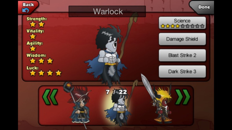 Epic Demon screenshot-4