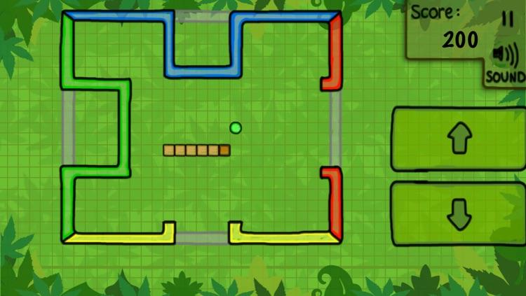 Doodle Snake :)