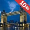 ロンドンの観光スポットベスト10―見逃せないもの満載のトラベルガイド