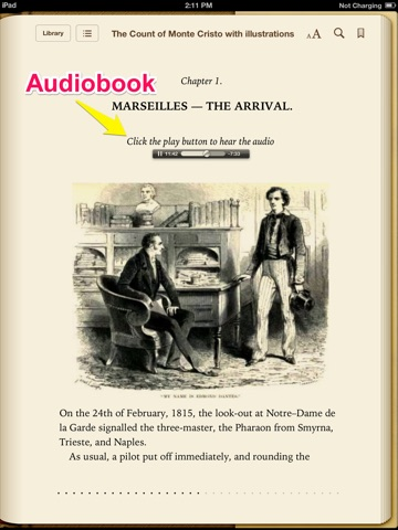 The Count of Monte Cristo + FREE Audiobook Included by Alexandre Dumas on  Apple Books