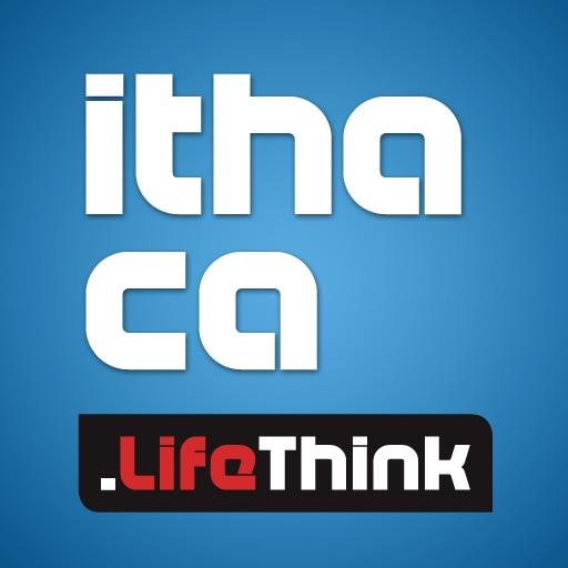 Ithaca App iOS App
