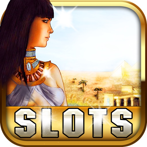 Slots Casino Fantasy icon