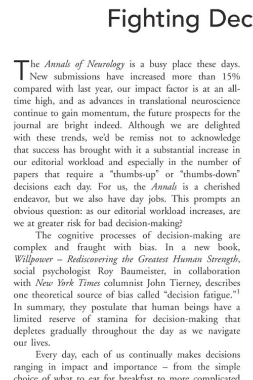 Annals of Neurology Journal screenshot-3