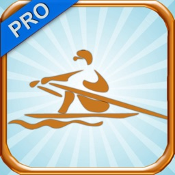Rowing Log PRO - for iPhone