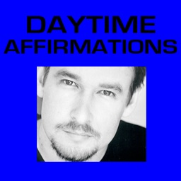 Daytime Affirmations on Letting Go of Anger