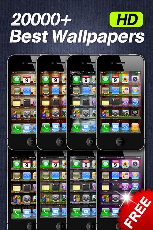 20000+ Best Wallpapers HD Free screenshot-3