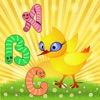 A Chicken World of Words: Free English Spelling Lessons