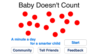 Baby Doesn't Count Full screenshot one
