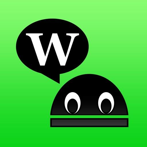 WikiBots Talking Wikipedia