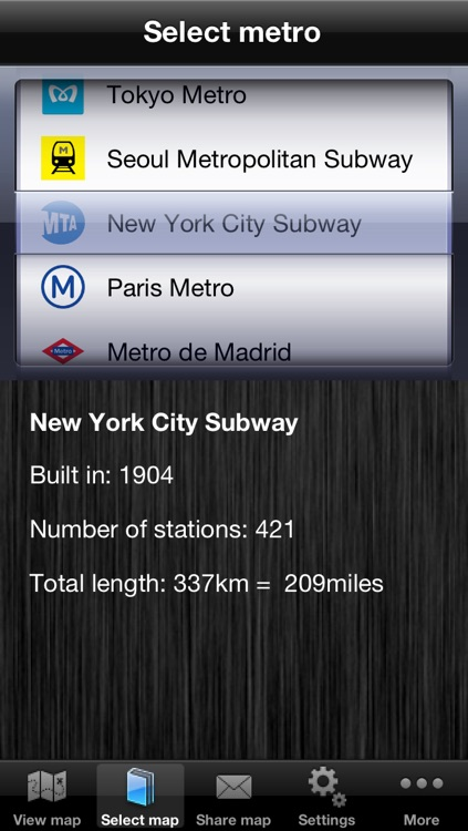 New York Metro Maps screenshot-2