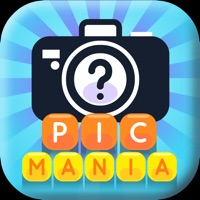 Codes for Pic Mania - Photo Quiz : Tap the Tile to Reveal the Pics and Guess the Word Puzzle Game Hack